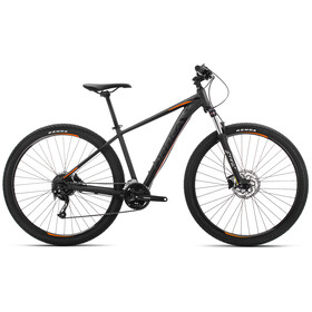 "ORBEA MX 40 - VTT - 29"" orange/noir"